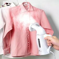 Portable Garment Handheld Steamer Iron Clothes Fabric Laundry Steam Travel - NEW