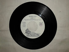 """Dan-I/Tom Petty–Monkey Chop/Refugee- Disco Vinile 45Giri 7"""" Ed. Promo JukeBox"""