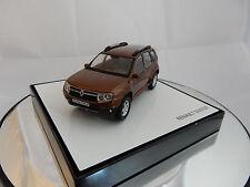Renault Duster 1/43 Dealer Edition