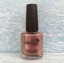 CND VINYLUX Gilded Dreams #178 CHIFFON TWIRL Weekly Nail Polish~Lasts 7+ Days!