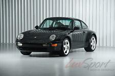 Porsche: 911 Carrera Coupe 2-Door