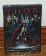 THOR - DVD - NUEVO - PRECINTADO - ACCION - AVENTURAS - ANTHONY HOPKINS - FICCION
