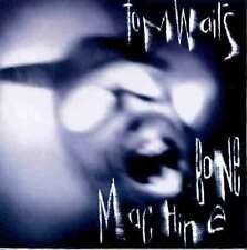 Bone Machine - Tom Waits CD ISLAND