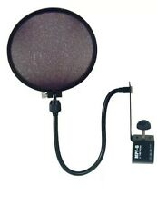 Nady MPF6 MPF-6 Clamp on Pop Filter