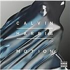 Calvin Harris - Motion (CD 2014)