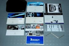2008 Mercedes Benz C230 C300 C350 Owners Manual - SET