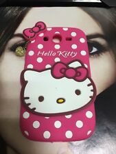 Funda Carcasa (Cover Case) Samsung Galaxy Grand Prime Hello Kitty ® OFICIAL