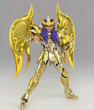 Great Toys Saint Seiya Myth Cloth Soul of God EX Scorpion Milo Figurine Pré-salé