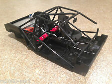 1/18 autoart ford sierra cosworth course sièges & rollcage + + modified tuning umbau