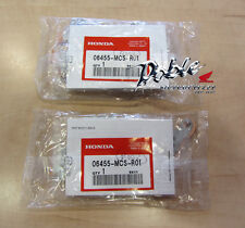 Genuine Honda ST1300 Pan European OEM Front Brake Pads Pad Set Pair 2008 onwards
