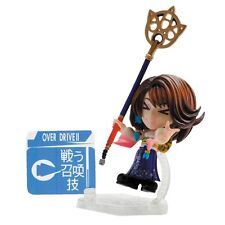 *NEW* Final Fantasy X: Yuna Trading Arts Kai Mini Figure by Square Enix
