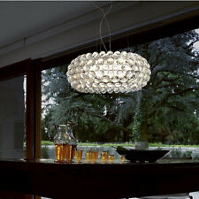 50cm Bedroom Kitchen House Foscarini Caboche Ball Pendant Lamp Ceiling Light New