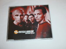 Vertical Horizon - Everything You Want [CD Single]