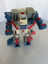 Vintage G1 Transformers Fortress Maximus