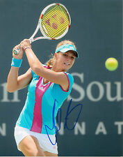 "MARIA KIRILENKO SIGNED AUTOGRAPHED 8""X10"" TENNIS PHOTO W/ COA"