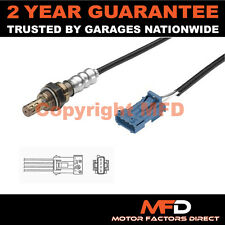 PEUGEOT 206 2.0 GTI (2000-) 4 WIRE REAR LAMBDA OXYGEN SENSOR DIRECT FIT EXHAUST