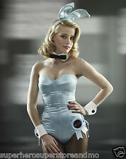 Amber Heard - from The Playboy Club tv series - 8 x 10 photo 601 - 15