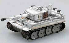 Easy Model Tiger I Middle fondos s.pz.abt.506 invierno 1943 Russia 1:72 Trumpeter