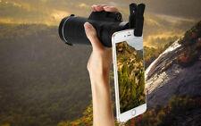 PANDA Roof BAK4 Prism 35 x 50 Monocular Mobile Phone Clip NEW!!!