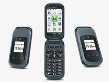 Pantech Breeze IV - Black (Locked to AT&T) Cellular Phone New!!! USA Seller!!!!!