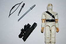 GI Joe Storm Shadow 1984 Original Vintage Complete Great