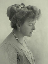 Countess Of Northbrook Florence Anita Eyre Coote Abercromby 1910 Photo Study