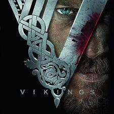 VIKINGS (MUSIQUE DE SERIE TV) - TREVOR MORRIS (CD)