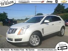 Cadillac : SRX Luxury Colle
