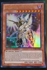 Yugioh JUMP-EN069 Black Luster Soldier Envoy of the Evening Twilight Ultra Rare