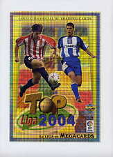 Top 2004 Mundicromo. Colección completa.