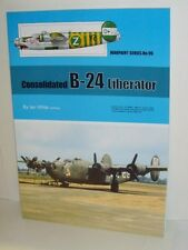 Warpaint Series No.96 - Consolidated B-24 Liberator          120 Pages      Book