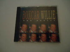 The Magic Collection Boxcar Willie and Guests - CD