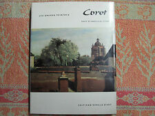 Hours ( Madeleine ) Jean-Baptiste-Camille Corot. Editions Cercle d'Art. 1979