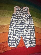 Filles star dungarees 3-6 comme prochain