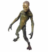 "McFarlane Toys Cult TV  X FILES ALIEN tv movie 6"" creature GREAT DETAILED FIGURE"