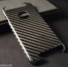 100% Carbon Fiber iPhone 6 & iPhone 6S Case Cover - Gloss - 3K Twill Genuine