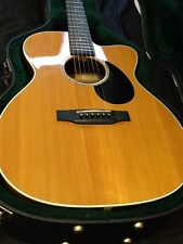 Martin Guitar OMC 16 WE