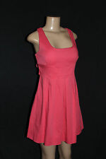 Cute Alyn Paige mini summer dress pool Easter party vacation wedding dress 7/8 S