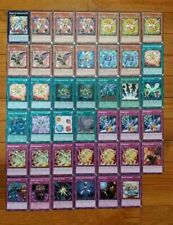 Tournament Ready 41 Card Wind-Up Deck - Zenmaister Warrior Honeybee Bat!!!!!!303