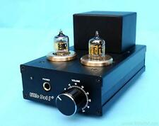 Little Dot I+ 1+ Hybrid Tube Transistor Amp Amplifier!
