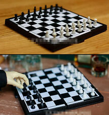 Retro Chess Photo Props for BJD 1/4, 1/3,Uncle DD SD Doll Accessories AC21