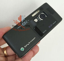Sony Ericsson K800 K800i Mobile Cell phone 3MP Refurbished GSM TriBand Unlocked