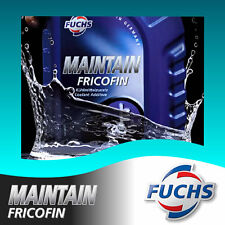 FUCHS MAINTAIN FRICOFIN ESK 1 LITRE ENGINE WATER COOLANT / WINTER ANTI FREEZE