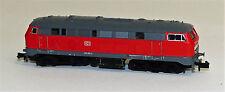 Fleischmann 7236 piccolo Diesellok BR 218 356-4 DB Spur N