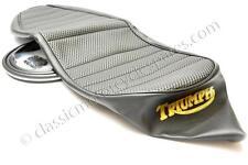 Seat Cover for Triumph Bonneville T140, 1973-77, US Spec