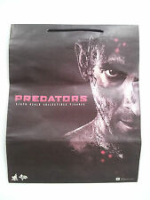 Hot Toys Predators Exclusive Paper Bag