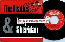 "7"" EP 05/1964 Tony Sheridan THE BEATLES My Bonnie SIGNED BY TONY ! Polydor 76586"