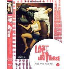 Last Life In The Universe,2003 (DVD,All,New) Asano Tadanobu