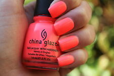 China Glaze - Flip Flop Fantasy  **BRAND NEW**