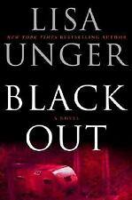 Black Out by Lisa Unger (2008)